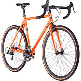 FIXIE Inc. Floater Race 8S, rosso